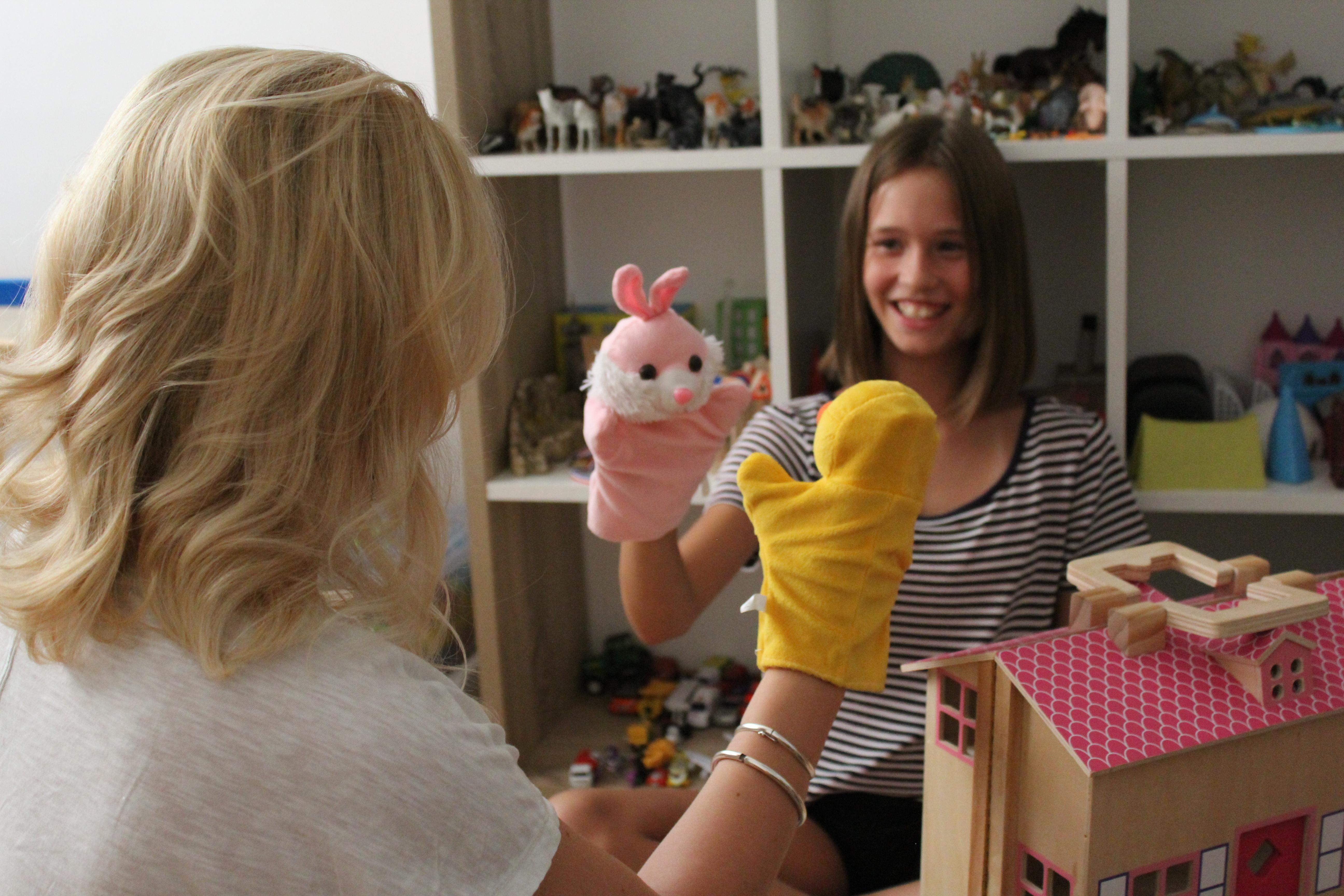 maja psihoterapeut sa decom
